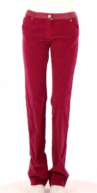 Pantalon LYT BY VOYAGE Femme FR 40