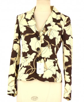 Veste / Blazer MOSCHINO CHEAP AND CHIC Femme FR 38