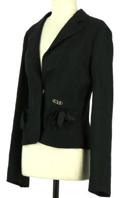 Fr 40 Femme Jacket Isberg Blazer Solde En gYf76vIby