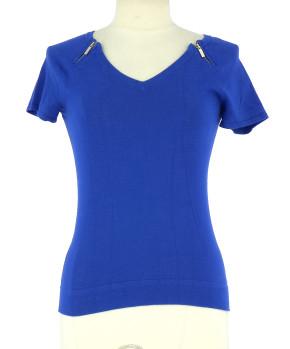 Tee-Shirt MORGAN Femme S