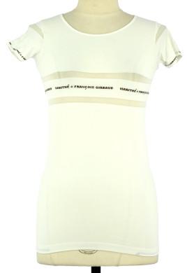 Tee-Shirt MARITHE ET FRANCOIS GIRBAUD Femme T3