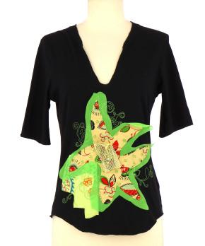 Tee-Shirt ONE STEP Femme FR 40