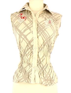 Blouse DESIGUAL Femme FR 36