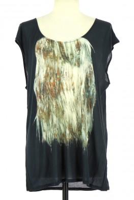 Tee-Shirt COTELAC Femme T4