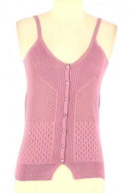 Tee-Shirt COTELAC Femme T2