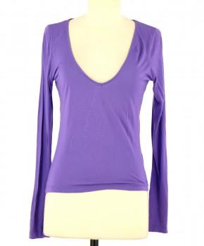 Tee-Shirt ETAM Femme FR 38