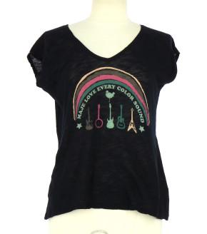 Tee-Shirt MAJE Femme S