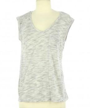 Tee-Shirt NAF NAF Femme XS