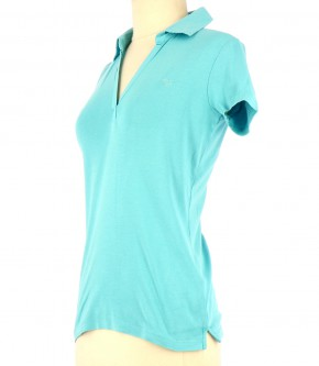Vetements Tee-Shirt ESPRIT BLEU CLAIR