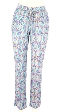 Pantalon SUD EXPRESS Femme M