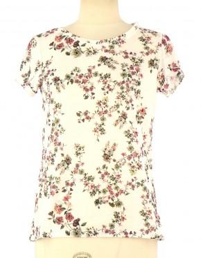 Tee-Shirt PIMKIE Femme FR 36