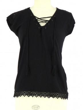 Tee-Shirt ETAM Femme S