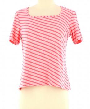 Tee-Shirt SAINT JAMES Femme FR 40