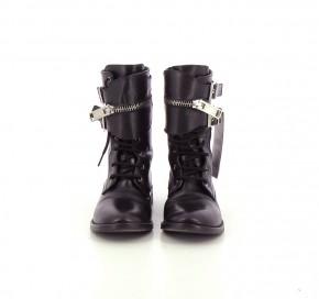 Chaussures Bottines / Low Boots LIU JO NOIR