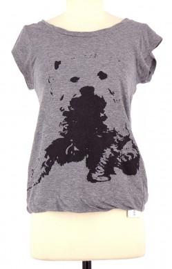 Tee-Shirt BY MALENE BIRGER Femme XXS