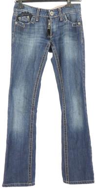 Jeans MARITHE ET FRANCOIS GIRBAUD Femme W26