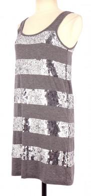 Vetements Robe JUICY COUTURE GRIS