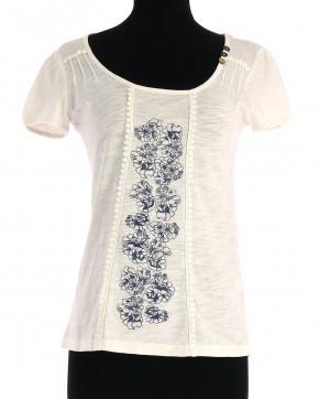 Tee-Shirt DDP Femme S