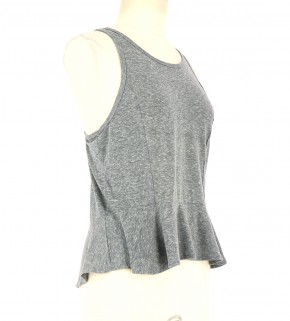 Vetements Top HOLLISTER GRIS