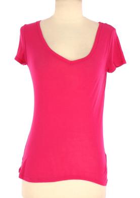 Tee-Shirt PETIT BATEAU Femme FR 36
