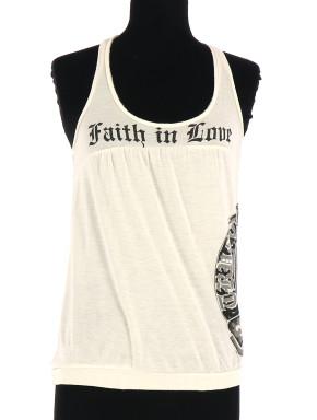 Top FAITH CONNEXION Femme S