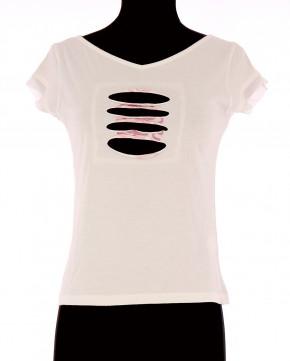 Tee-Shirt DIPLODOCUS Femme FR 38