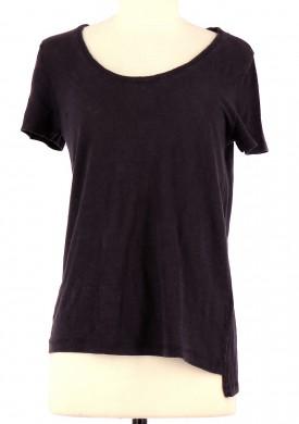 Tee-Shirt CLAUDIE PIERLOT Femme T2