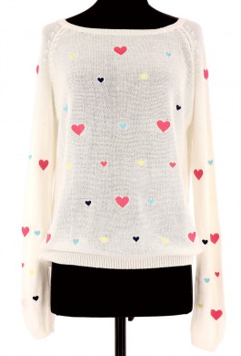 Sweat MOLLY BRACKEN Femme XS