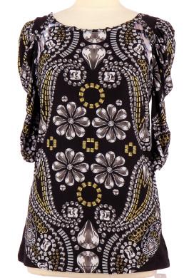 Tee-Shirt CUSTO BARCELONA Femme T3