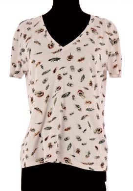 Tee-Shirt THE KOOPLES Femme XS