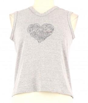 Tee-Shirt LEVIS Femme M