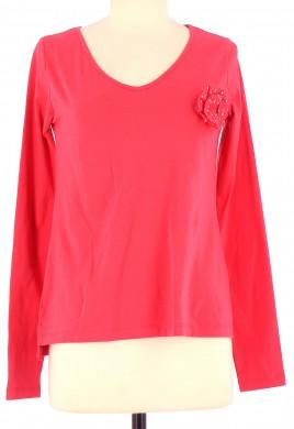Tee-Shirt CAROLL Femme M