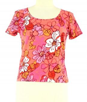 Tee-Shirt ALAIN MANOUKIAN Femme T2