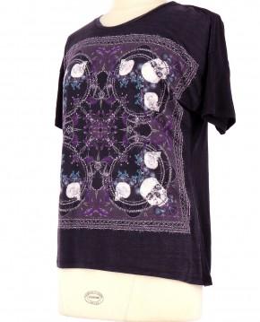 THE cher KOOPLES XS Shirt Achat Vente pas Tee Femme en P5nq71