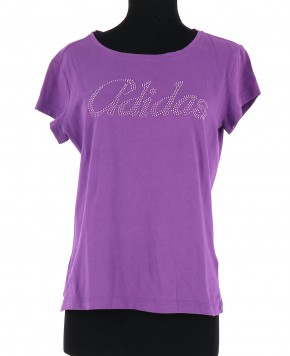 Tee-Shirt ADIDAS BY STELLA MCCARTNEY Femme FR 40