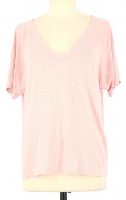 Tee-Shirt BERENICE Femme FR 38
