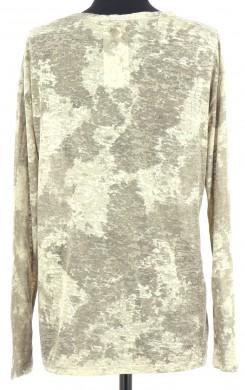 Vetements Tee-Shirt BERENICE BEIGE