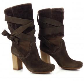 Bottes VIC MATIé Chaussures 36