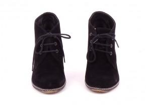 Chaussures Bottines / Low Boots SAN MARINA NOIR