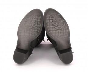 Chaussures Bottes DORKING NOIR