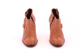 Chaussures Bottines / Low Boots BARBARA BUI MARRON