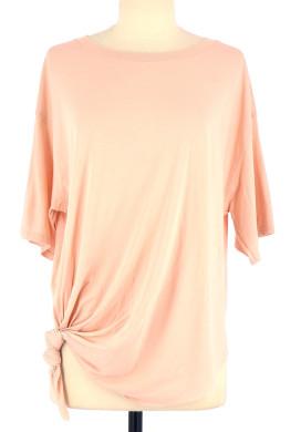 Tee-Shirt RIVER ISLAND Femme FR 42
