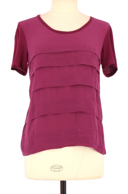 Tee-Shirt COMPTOIR DES COTONNIERS Femme S