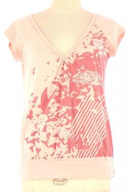 Tee-Shirt MEXX Femme M