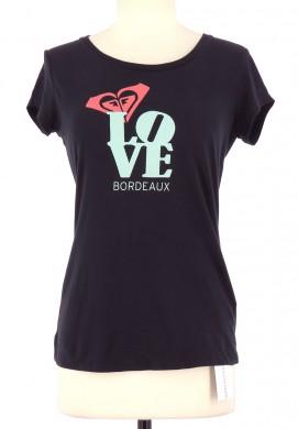 Tee-Shirt ROXY Femme S