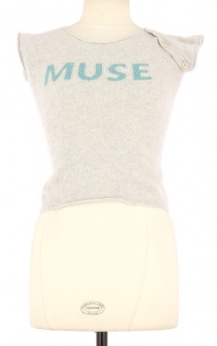 Pull ZADIG - VOLTAIRE Femme XS