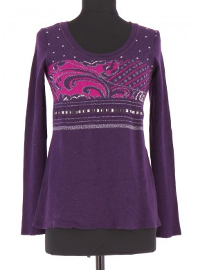 Pull CHACOK Femme FR 36