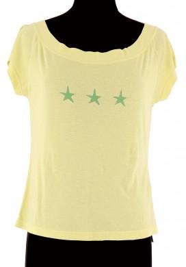Tee-Shirt SUD EXPRESS Femme T2