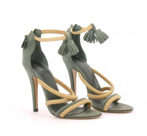 Sandales PAUL - JOE Chaussures 36