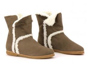 Bottes COMPTOIR DES COTONNIERS Chaussures 39